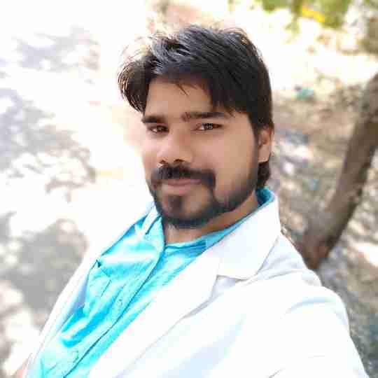 Rohit Bind's profile on Curofy