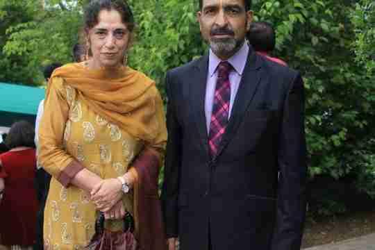 Dr. Shahida Mir's profile on Curofy