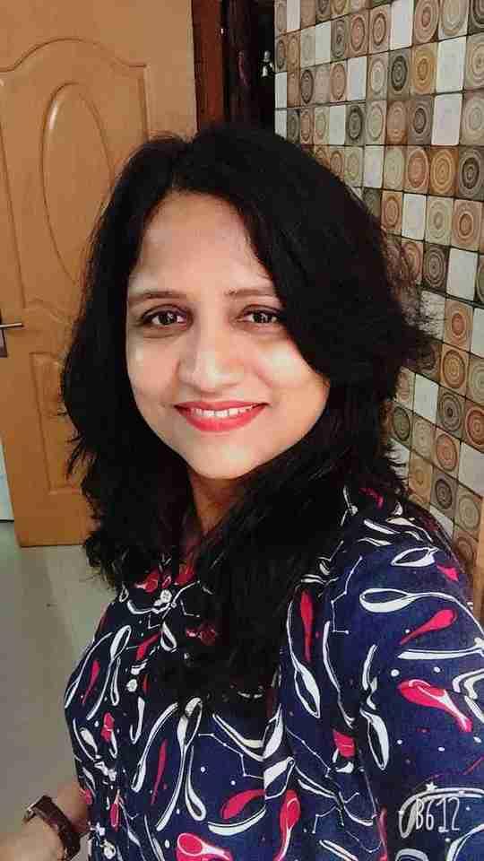 Dr. Mamta Agarwal's profile on Curofy