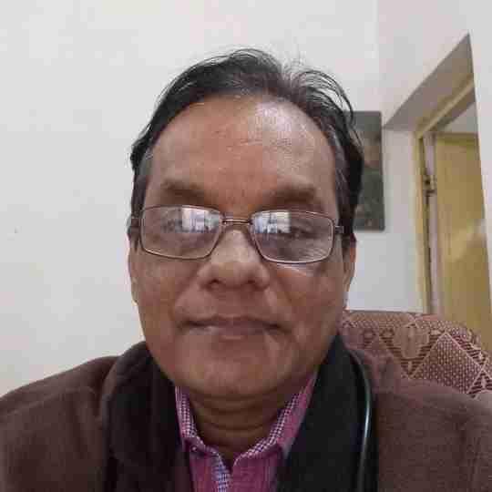 Dr. Kirankumar A Patel's profile on Curofy