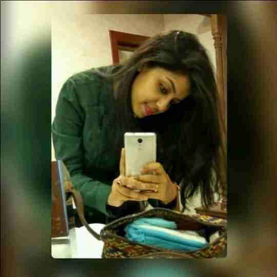 Aditi Sengar Sengar's profile on Curofy