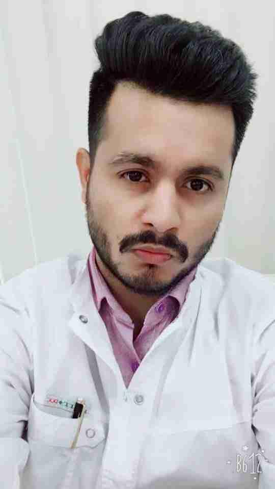 Dr. Saagar Dudeja's profile on Curofy