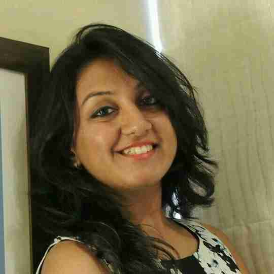 Dr. Pinal Jain's profile on Curofy