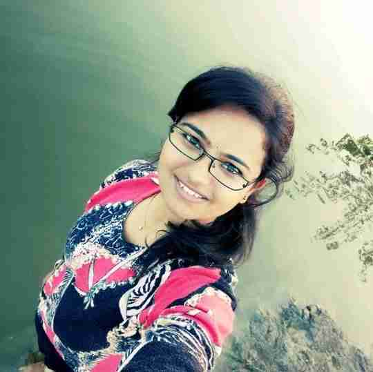 Akshata Gundagi's profile on Curofy