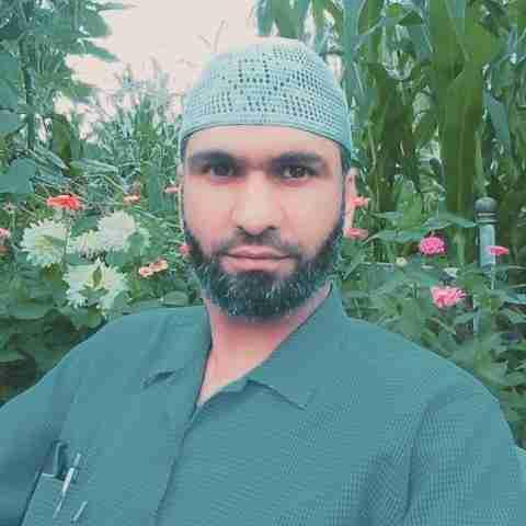 Dr. Nayeem Udin Khan's profile on Curofy