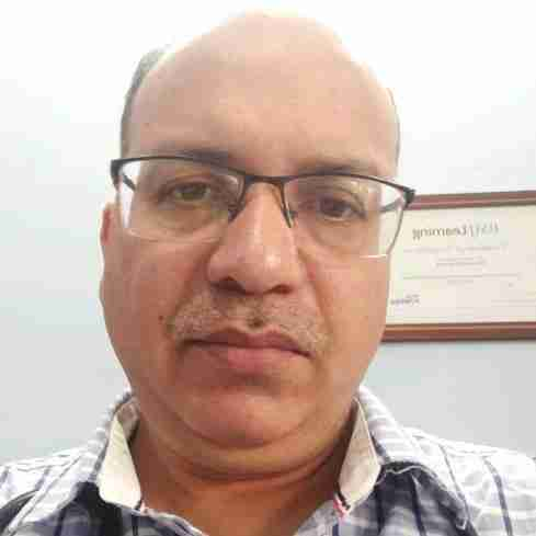 Dr. Vinod Kumar Gupta's profile on Curofy