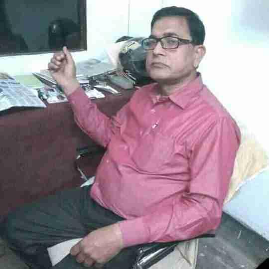 Dr. Nalini Kumar's profile on Curofy