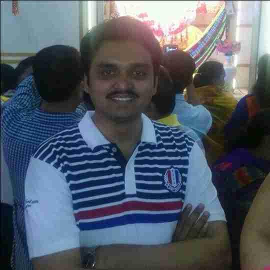 Dr. Sagar Wade's profile on Curofy
