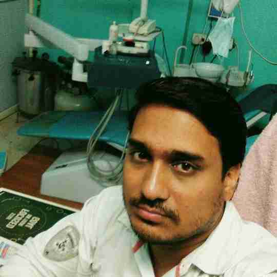 Dr. Shubham Silawwt's profile on Curofy