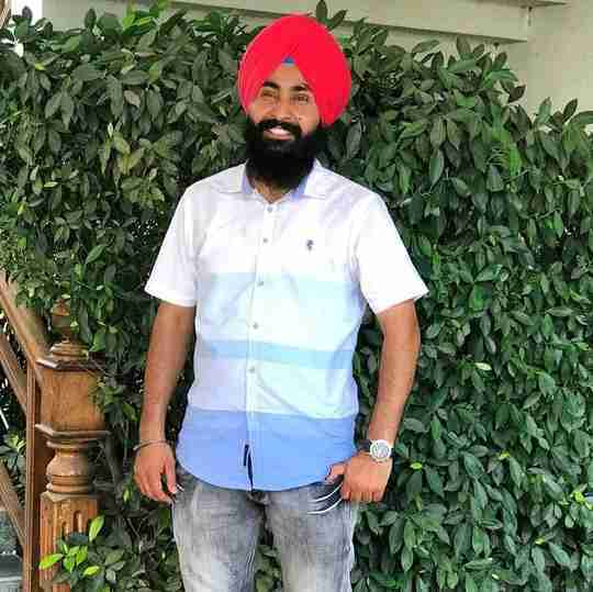 Dr. Lovepreet Singh's profile on Curofy