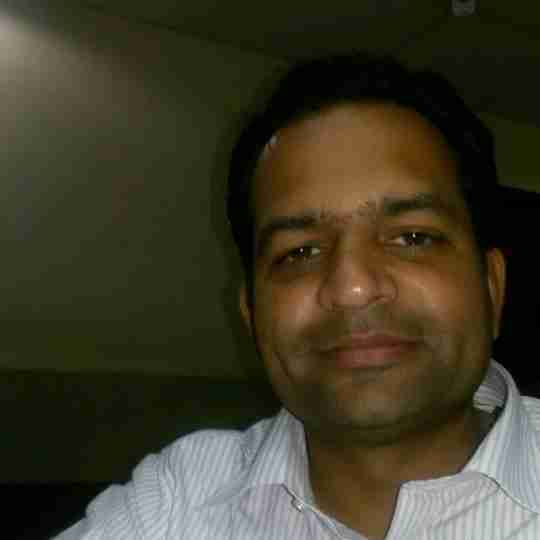 Dr. Anand Jain's profile on Curofy