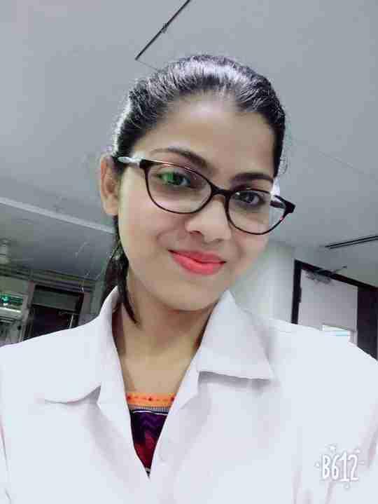 Dr. Shalaka Dhamapurkar's profile on Curofy