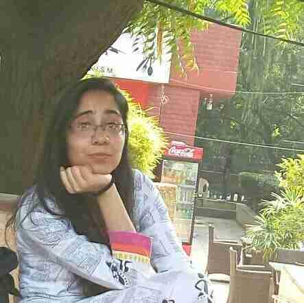 Medha Kapoor's profile on Curofy