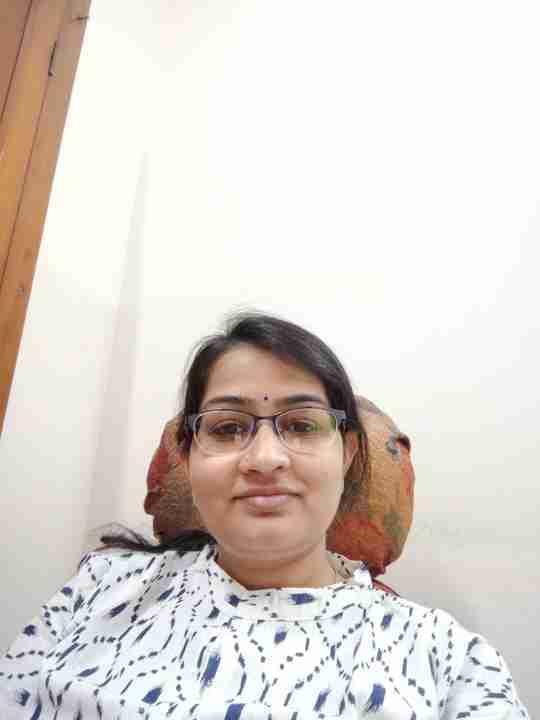 Dr. Surbhi Porwal's profile on Curofy