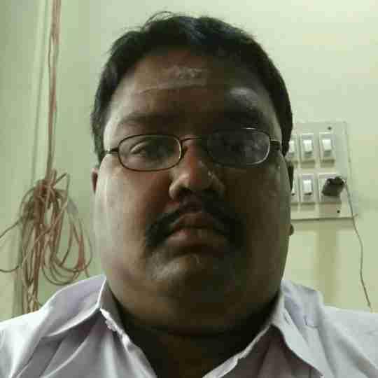 Dr. Sivakumar M's profile on Curofy