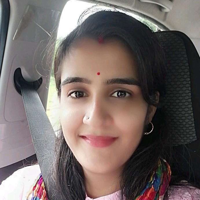 Dr. Purnima Tailor's profile on Curofy