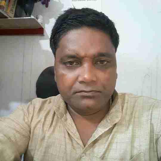 Dr. Om Prakash Vishwakarma's profile on Curofy