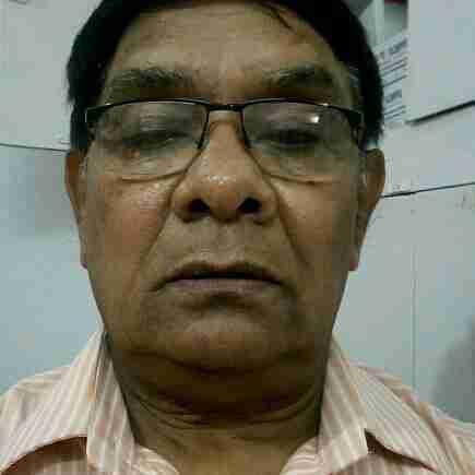 Dr. Drbk Jain's profile on Curofy