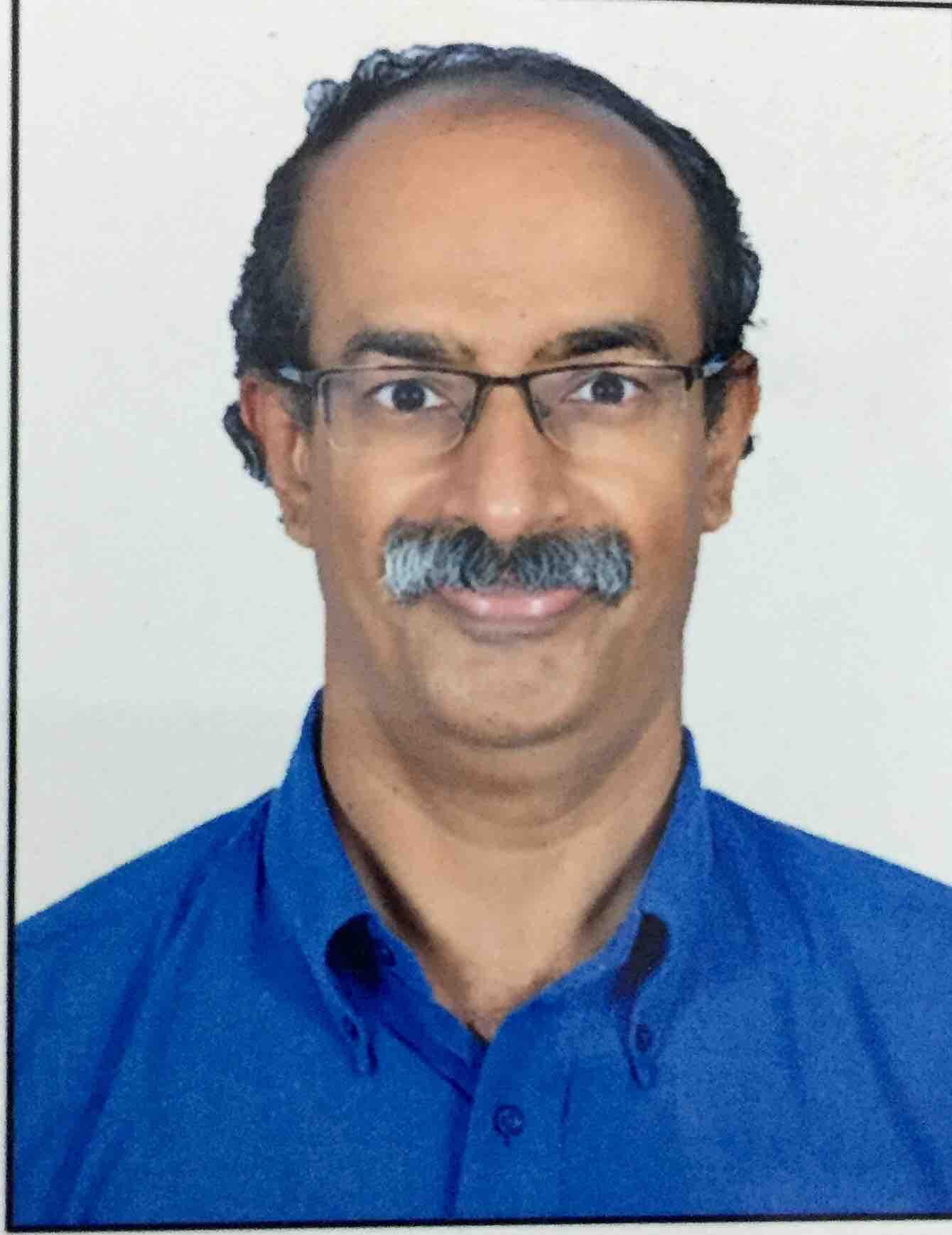 Dr. Shrikanth Hegde's profile on Curofy