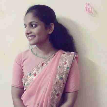 Nymisha Metta's profile on Curofy