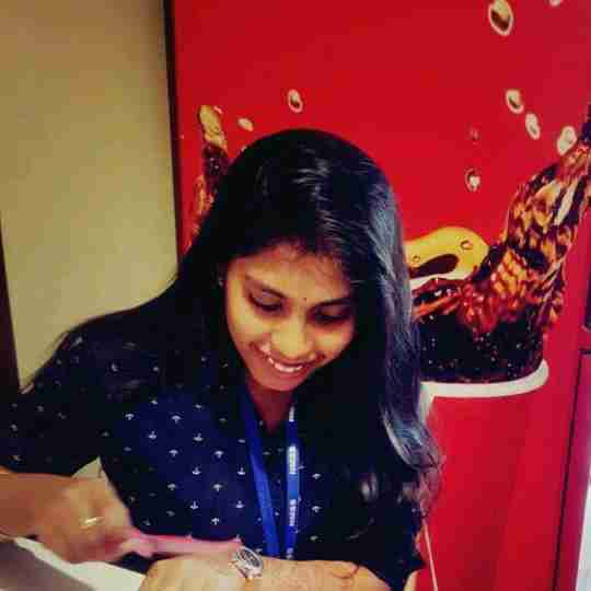 Sunayana Reddy's profile on Curofy