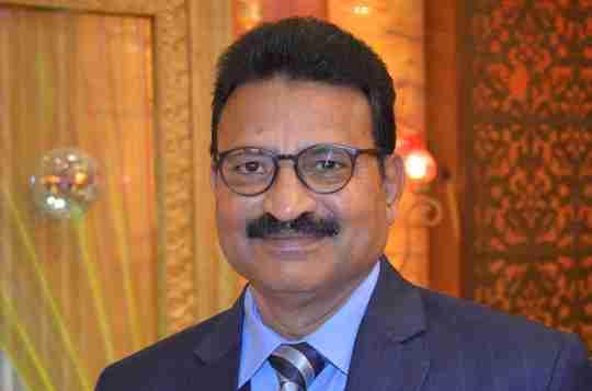 Dr. Puneet Chandra's profile on Curofy