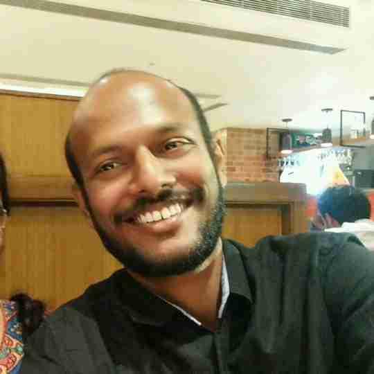 Dr. Sreenivas Reddy B's profile on Curofy