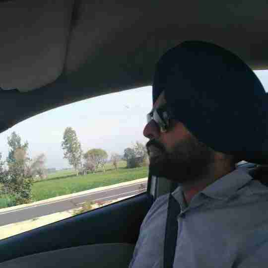 Dr. Sumanpreet Singh Gill's profile on Curofy