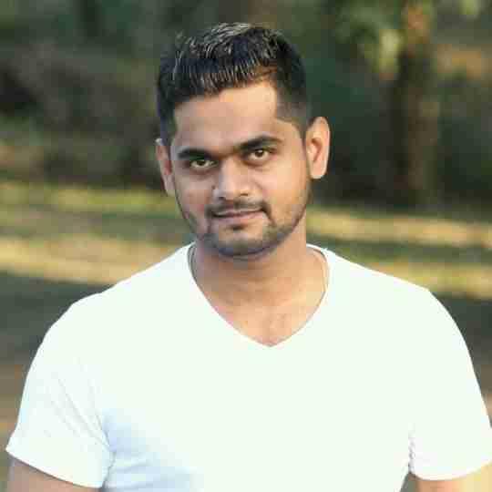 Dr. Manish Jadhav's profile on Curofy