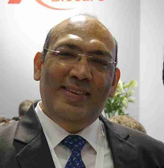 Dr. Abhay Lamba's profile on Curofy