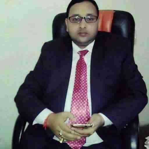 Dr. Vinit Dwivedi's profile on Curofy