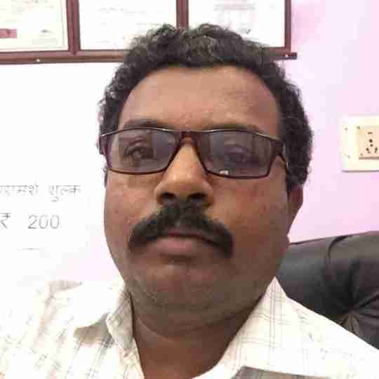 Dr. Bharat Katkar's profile on Curofy