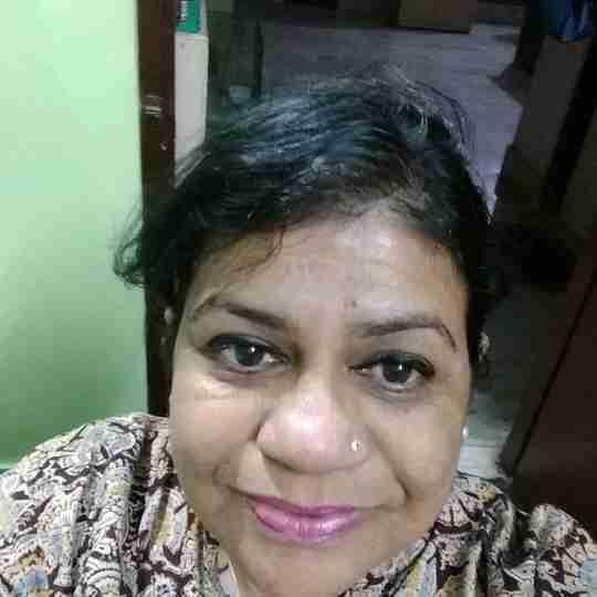 Dr. Neelam Mohanty's profile on Curofy
