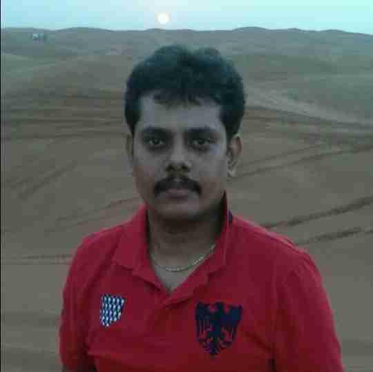 Dr. Madhavan Sasidharan Satish (Pt)'s profile on Curofy