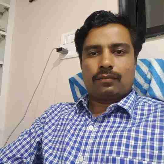 Dr. Sharan Kumar's profile on Curofy