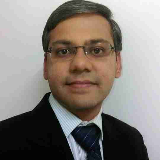 Dr. Parth Shah's profile on Curofy