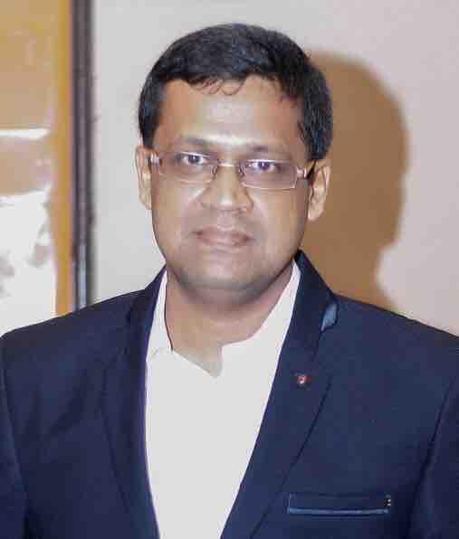 Dr. Ritesh Bhoot's profile on Curofy
