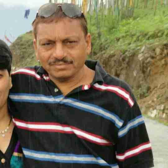 Dr. Vinayak's profile on Curofy