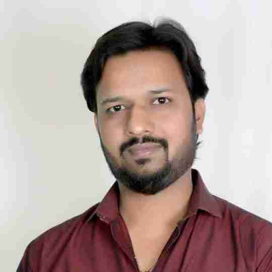 Dr. Rahul Pawar's profile on Curofy
