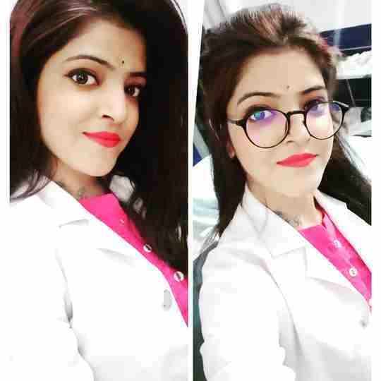 Dr. Richa Singh's profile on Curofy