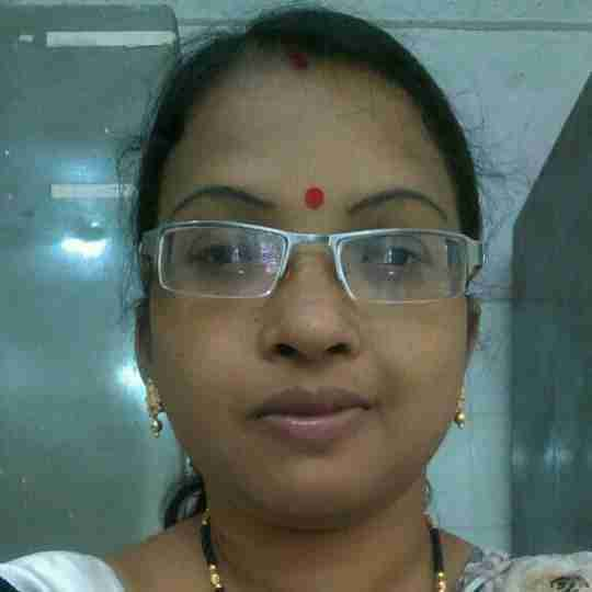 Dr. Binodini Patra's profile on Curofy
