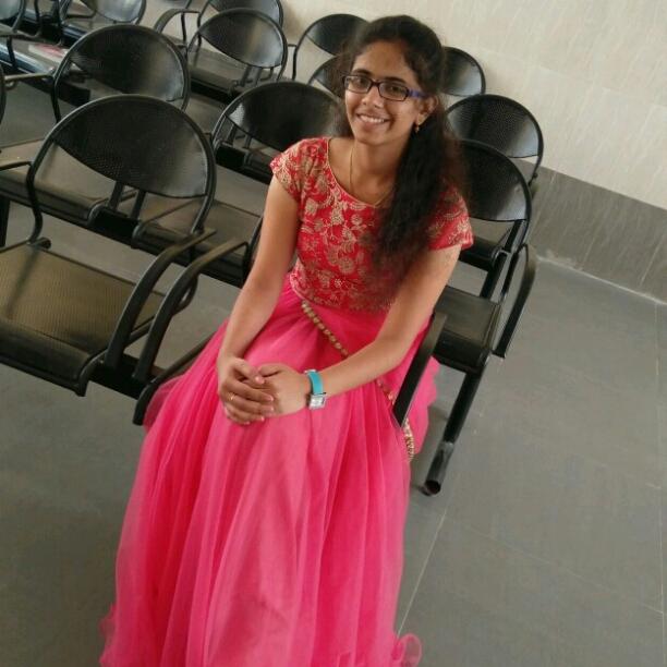 Sneha Varma Akkala's profile on Curofy