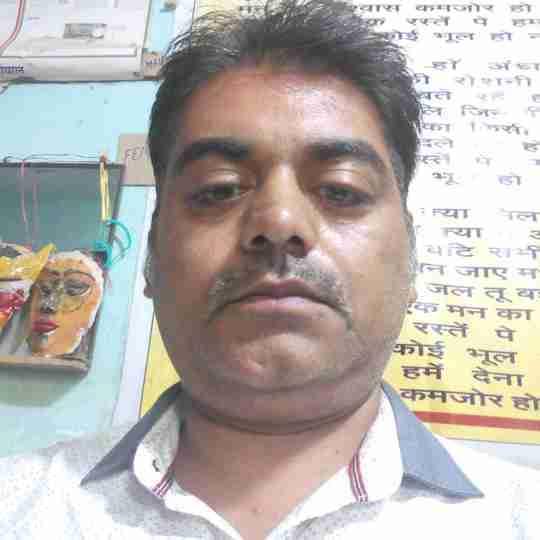 U.s Jaiswal's profile on Curofy