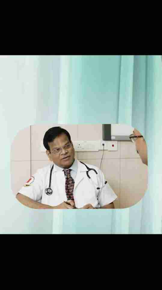 Dr. Narendranathan's profile on Curofy