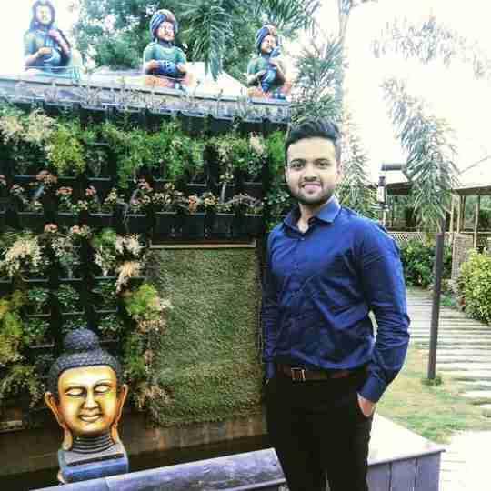 Dr. Ajay Chaudhari's profile on Curofy