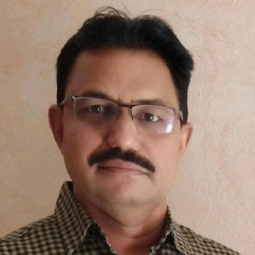 Dr. Mitesh Satyaki's profile on Curofy