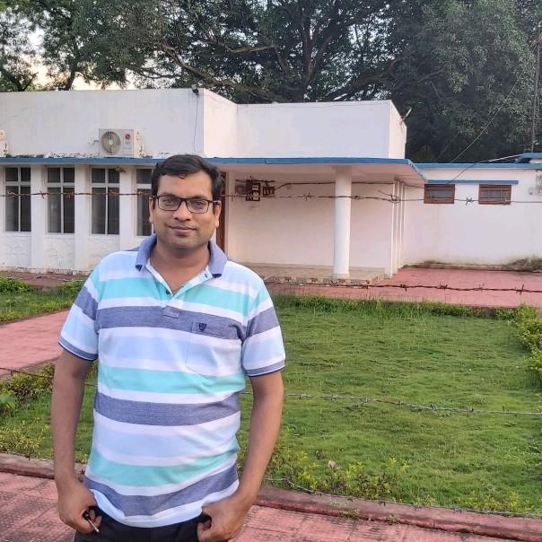 Dr. Nootan Kumar Verma