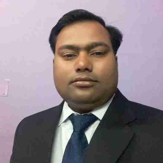 Kaushal Prakash's profile on Curofy