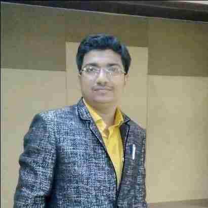 Dr. Ajay Rathod's profile on Curofy