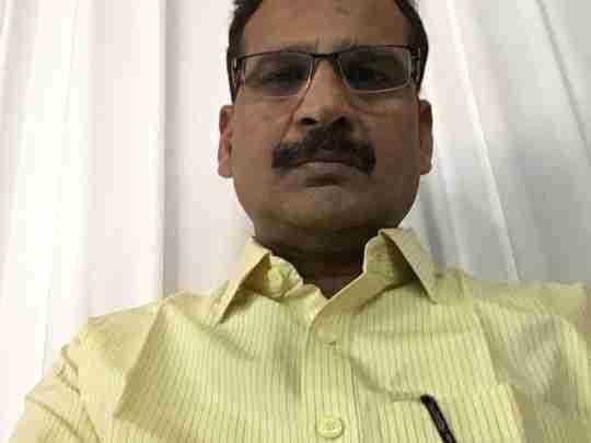Dr. Srihari Rao Gaddam's profile on Curofy